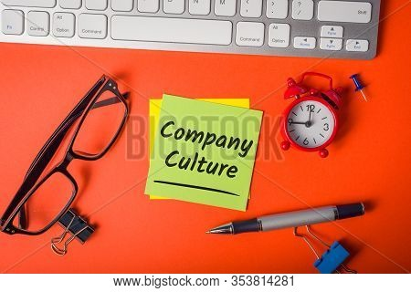 Company Culture - One Of The Components Of A Successful Business