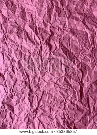 Pink Textured Background For Any Use Fon