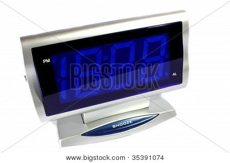 Digital Alarm Clock