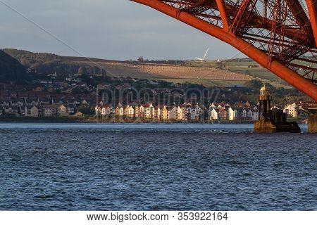 North Queensferry, Scotland