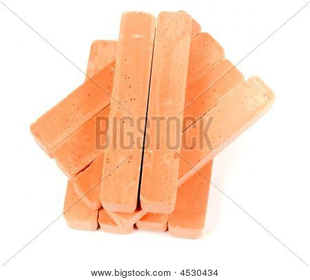 Group Orange Chalk