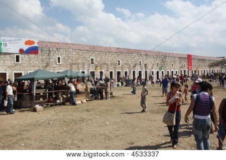 18 Havana International Book Fair - Ii