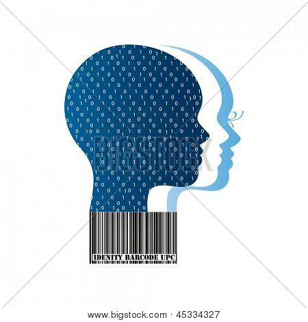 upc bar-code identity profile