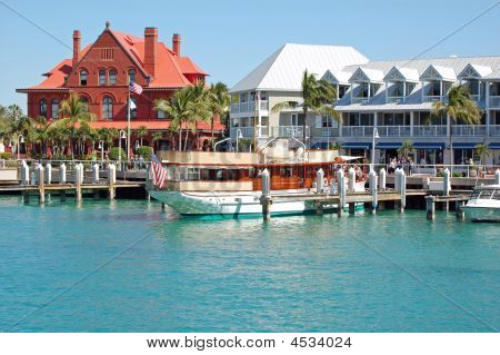 Key West Port