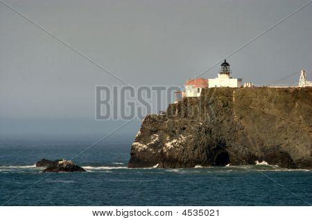 San Francisco Lighthouse