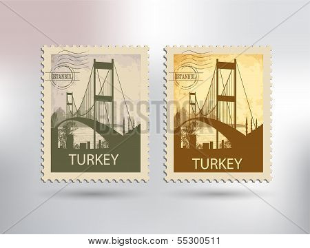 istanbul and the bosphorus
