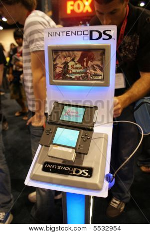 Video Games at Comic-Con