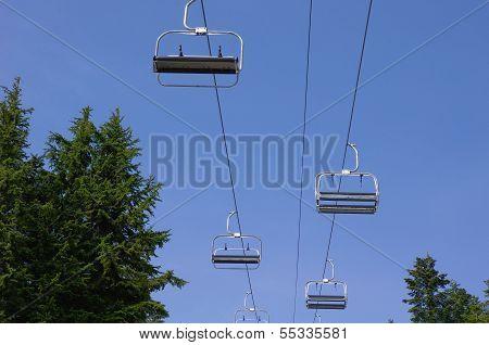 Ski Lift , Chairlift