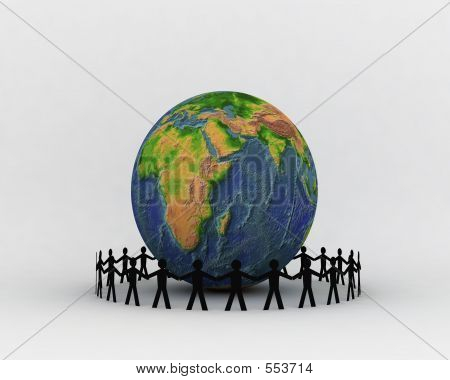People Around Globe5