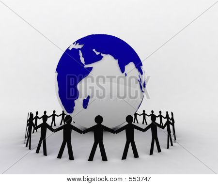 People Around Globe10