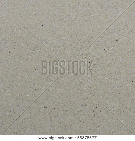 Paperboard Texture