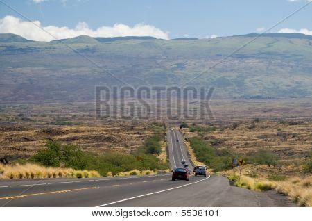 South Kohala Distrikt