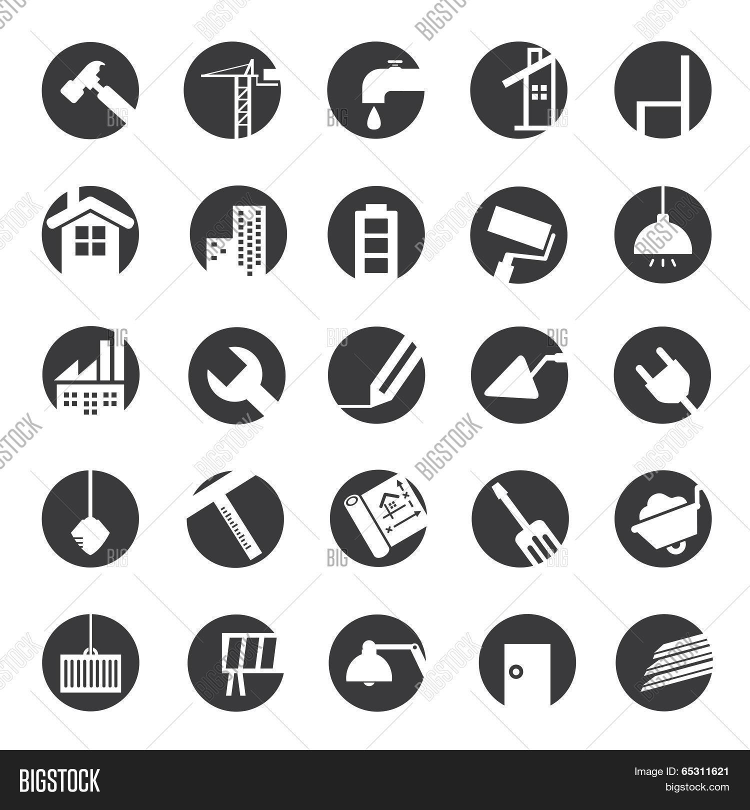 Construction Tools Vector & Photo (Free Trial)   Bigstock