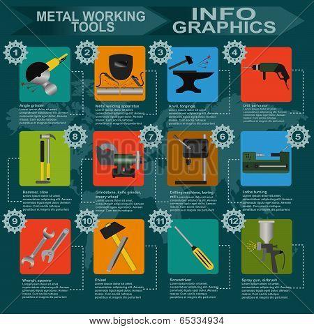 Metallurgy Infographics_10