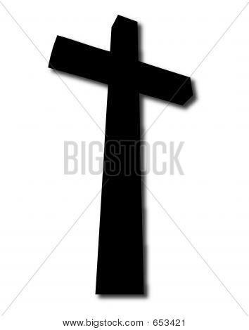 The Cross 44