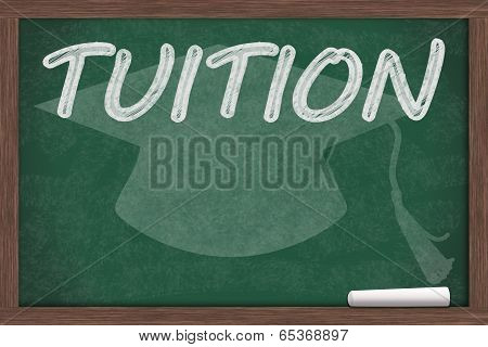 Cost Of School Tuition