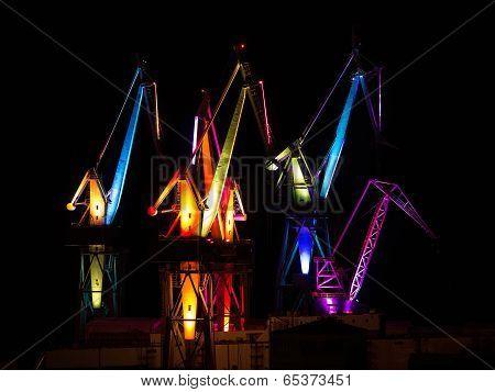 Lighting Giants