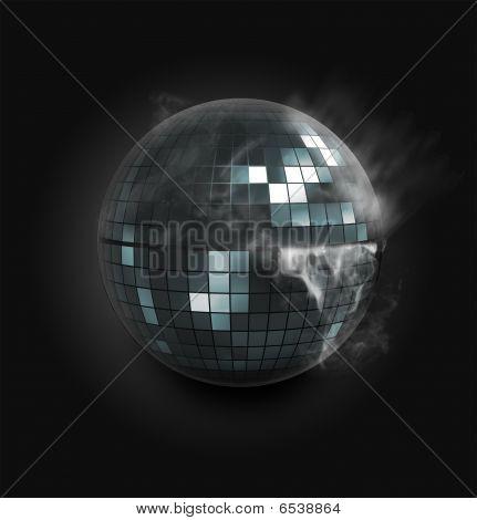 Disco Ball_smoke Copy