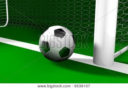 Near Goal