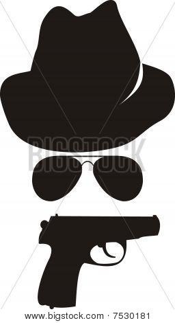 Spy Accessories