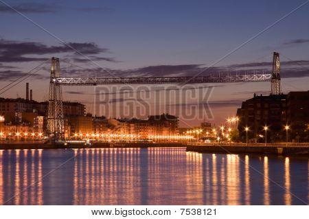 Bridge Of Bizkaia