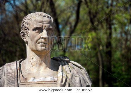 Pompeius Portrait - Roman Military Leader