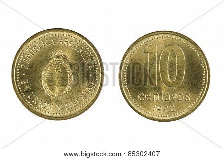 Coin Argentina
