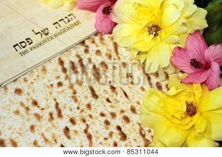 Passover - Spring Holiday In Judaism