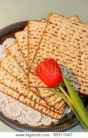 Jewish Holiday Of Passover And Its Attributes