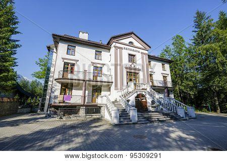 Guest House Named Renesans In Zakopane