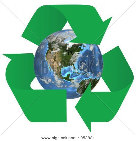 Recycle Earth - Eastern