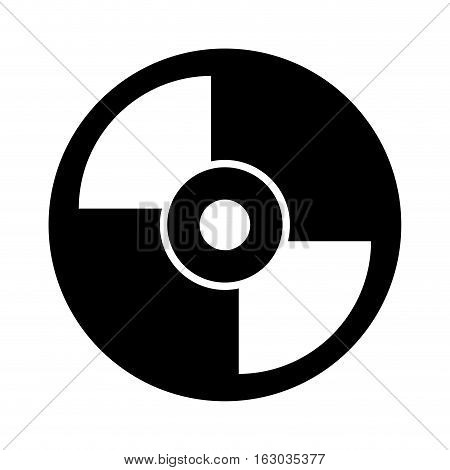 long play retro music vector illustration design