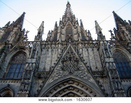 La Seu / Cathedral De La Santa Creu I Santa Eulalia