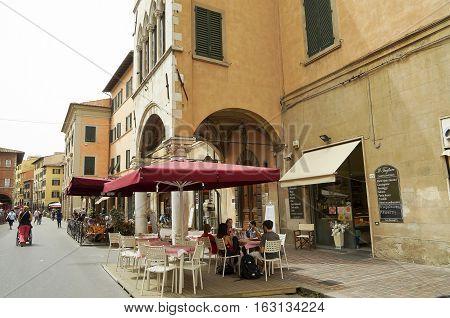 Pisa, Toscany, Italy