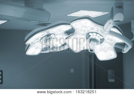 Operating Room Surgery Light