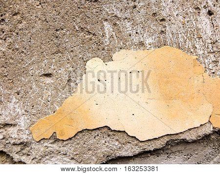 Peeling Wall Texture
