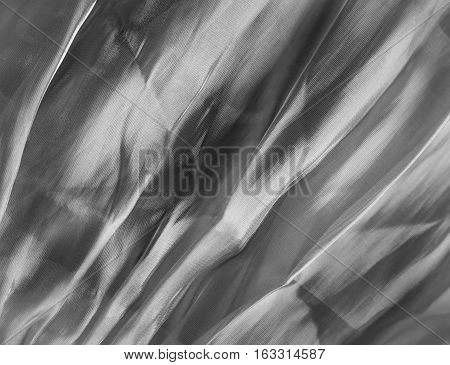 textile or knitted fabric for uniform texture or background