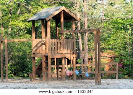 Waiting Playground