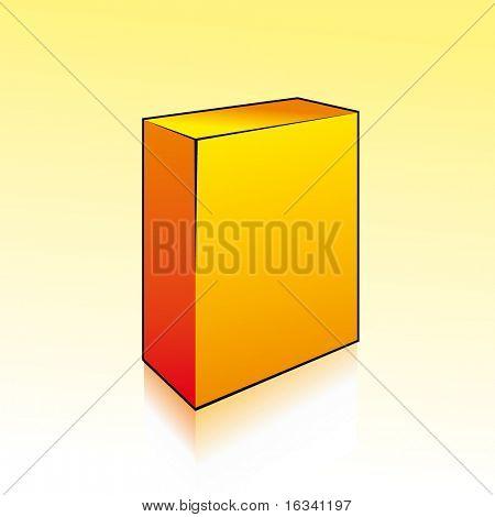 gelbe Kästchen