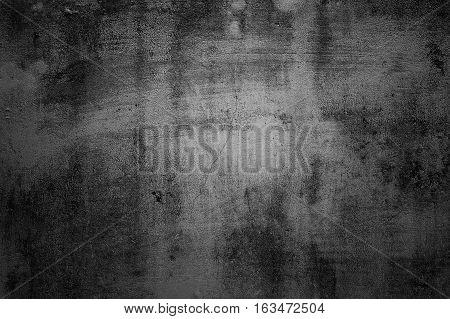 Dark background texture scratch. Blank for design