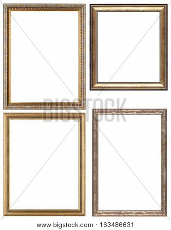 Set Of Frames 1
