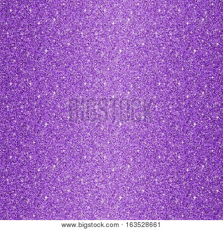 Purple glitter texture. Color textured paper for craft and art. Illustration