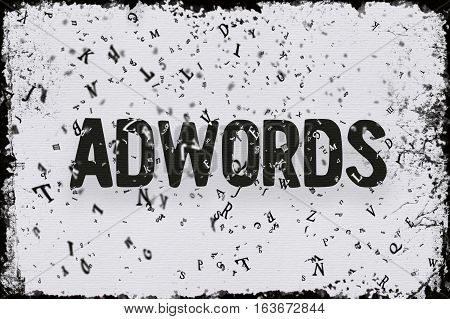 Adwords, Web Development Technology, Design and Presentation