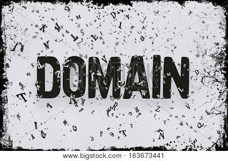 Domain, Web Development Technology, Design and Presentation