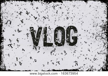 VLOG, Web Development Technology, VLOG 3D Render