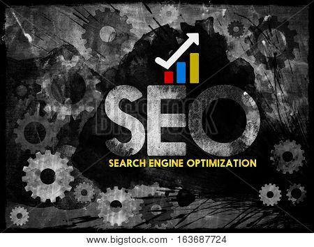 SEO Web Development Technology seo Search Engine Optimization