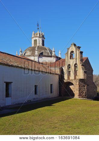 Jesuit Estancia Jesus Maria In Argentina