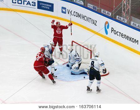 A. Makeev (91) Score