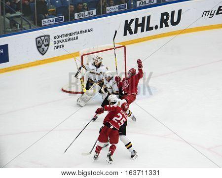 Miro Aaltonen (55) Fall Down