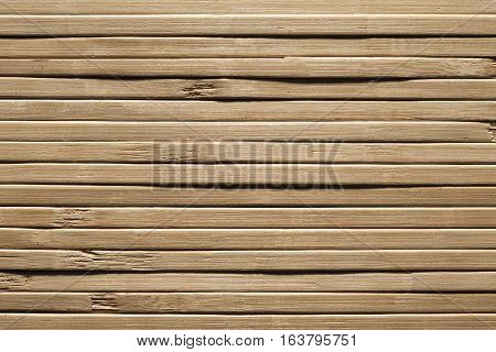 Wood Planks Background Bamboo Wooden Plank Texture Rough Textured Wall or Table Top